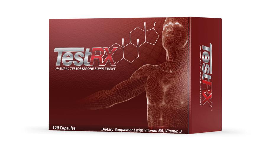 TestRX™