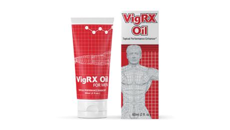 VigRX Oil®