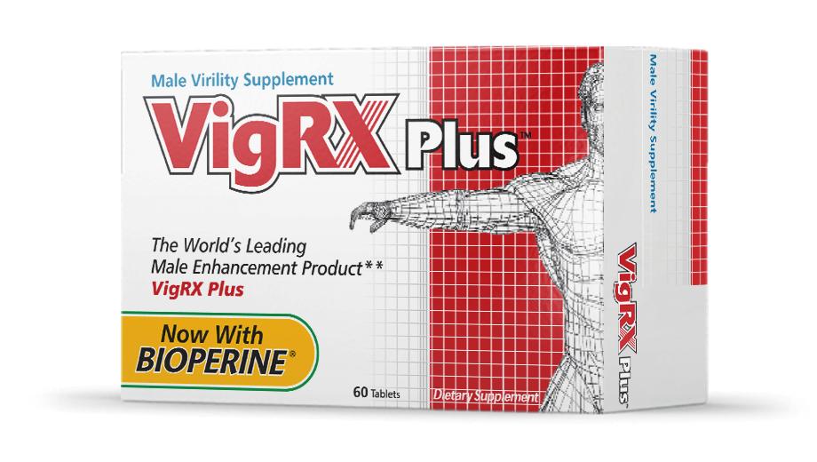 VigRX Plus®